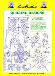 New Quilting Designs