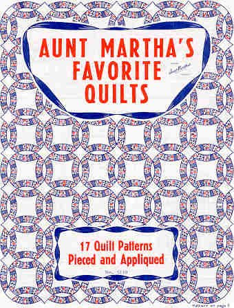 Aunt Martha's Favorite Quilts Colonial Patterns Inc Mesmerizing Colonial Patterns