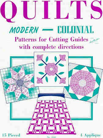 Modern Colonial Colonial Patterns Inc Awesome Colonial Patterns