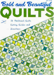Quilts - Bold and Beautiful