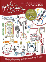 SR4 Stitcher's Revolution Rock'n & Roll'n