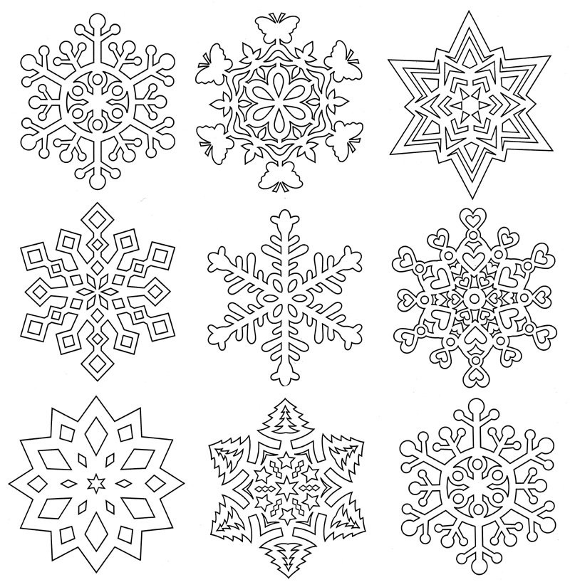 Aunt Martha's Special Edition Snowflakes Colonial Patterns Inc Magnificent Colonial Patterns