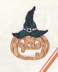Aunt Martha's Special Edition - Halloween Jack-O-Lantern