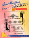 Aunt Martha's Embroidery Transfer Pattern #3587 Floral Linens With A Flair
