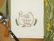 Aunt Martha's Special Edition - Talk Turkey To Me