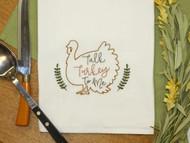 Aunt Martha's Special Edition - Talk Turkey To Me