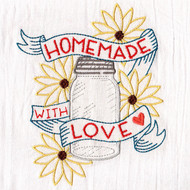 Aunt Martha's Dirty Laundry - Homemade With Love