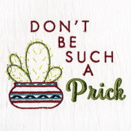 Aunt Martha's Dirty Laundry - Don't Be A Prick