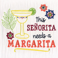 Aunt Martha's Dirty Laundry - This Señorita Needs a Margarita