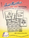 Aunt Martha's Hand Embroidery Transfer Pattern #3682 Animals & Flowers Quilt
