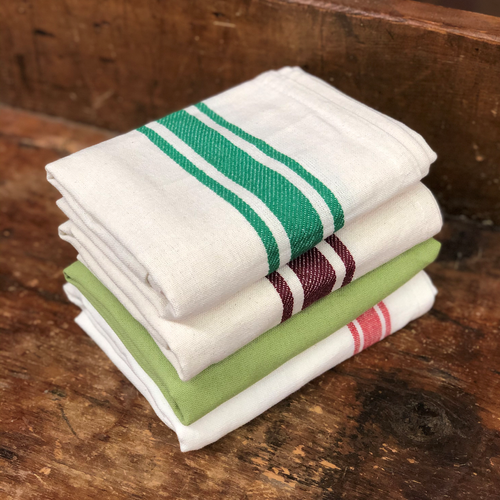 Aunt Martha's Christmas Holiday Tea Towel Variety Gift Pack