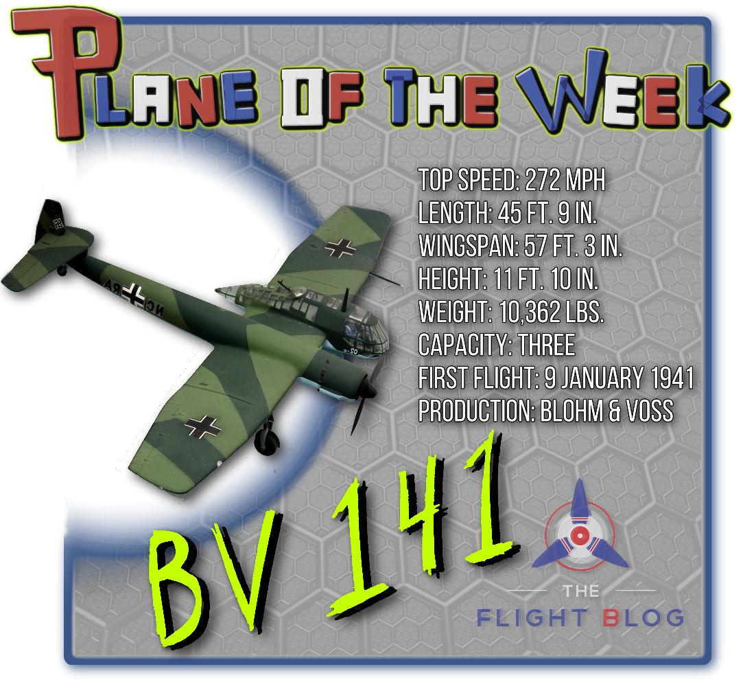 PLANE of the week big
