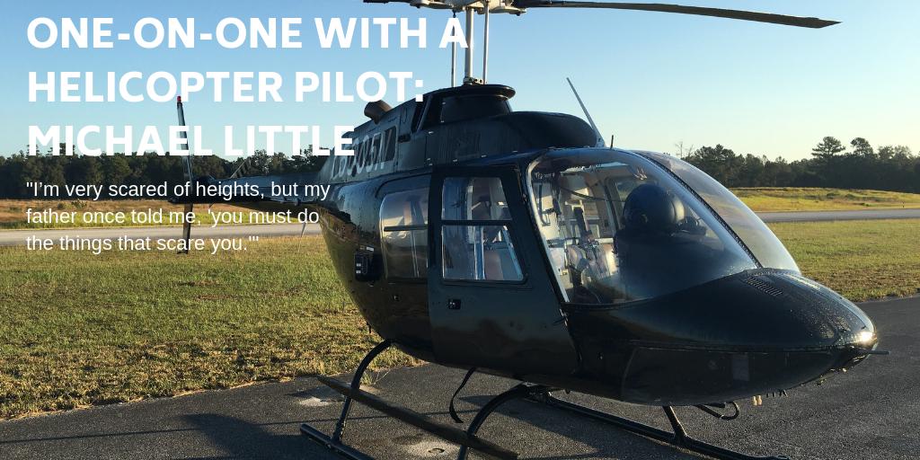 The Flight Blog