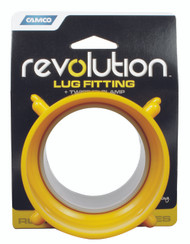 Camco Sewer Hose Connector - Revolution Lug Fitting