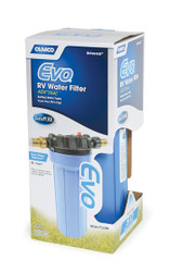 Camco EVO Fresh Water Filter - TastePURE