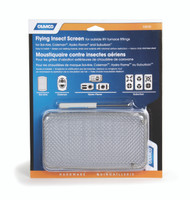 Camco Flying Insect Screen-FUR100, Colma,Sub,Solaire,Hydr, Blister