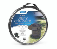 "Camco Collapsible Container 18"" x 24"""