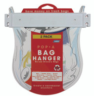 Camco Pop-A-Bag Hanger
