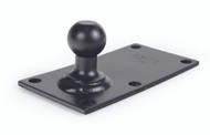 Eaz-Lift Weight Dist Hitch Sway Trailer Tongue Ball & Plate
