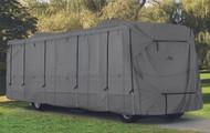 """Camco ULTRAGuard Cover, ClassA 32', SpunBonPP,110""""Hx102""""W"""