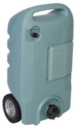 Tote-N-Stor 15 Gallon Portable Waste Tank 25607