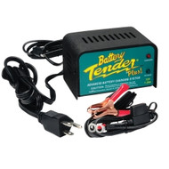 12V Battery Tender Plus Charger Deltran