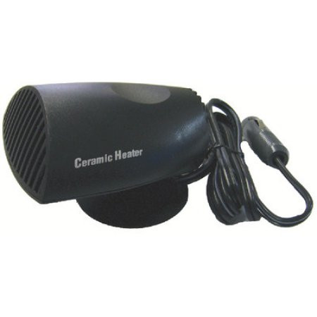 12 Volt Ceramic Heater 200 Watts Prime Products 12-0361