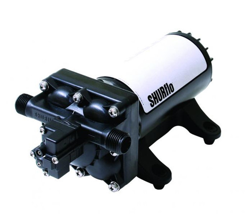Shurflo Revolution 4048-153-A75 4048-153-E75 Water Pump