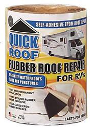 RQR616 Rubber Roof Repair CoFair
