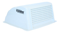 "Cynder Replacement Vent Cover Universal 14"" White"