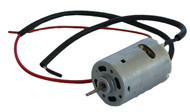 Cynder Fan Replacement Motor Vent Hood 12 Volt