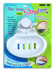 Thetford Staytion Bar Soap Suction Holder