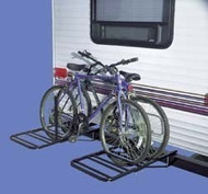4 Bike Bumper Mount Platform