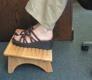 Valet RV Foot Stool
