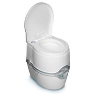 Thetford Porta Potti Potty 550 E Curve, Portable