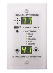 Winegard TV Antenna Signal Meter - Sensar IV