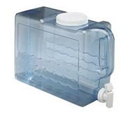 Beverage Container, 2.5 Gallon