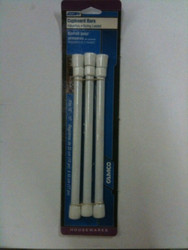 Cupboard Bars, Single, 3pk