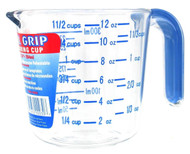Measuring Cup w/ Cool Grip, 12oz