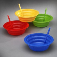Sip-A-Bowl 22oz, Assorted Colors