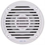ASA Electronics Jensen 5in Dual Cone Speaker, White, Marine Grade