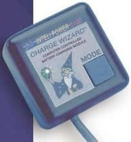 Charge Wizard for Intelli-Power 9100 Series
