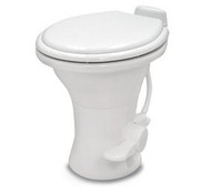 Dometic 310 China Toilet w/ Hand Spray, Bone