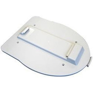 Thetford Porta Potti Hold Down Kit Floor Plate for 550 Curve