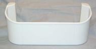 Dometic Freezer/Refrigerator Upper Top Door Shelf, Polar White