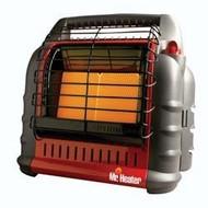 BIG Buddy Indoor Safe Propane, Mr. Heater
