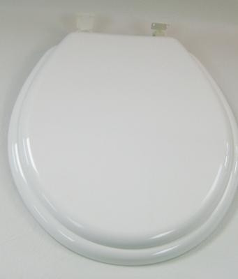 Dometic Sealand White Toilet Cover Seat for 910/911 Traveler