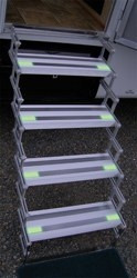 Torklift The Glow Step, 4-step
