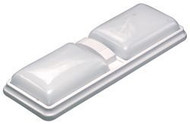 Low Profile Dome Light, Double