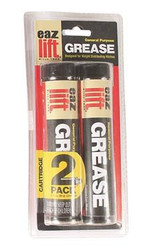 Camco Grease Replacement Tubes, 3oz, 2pk